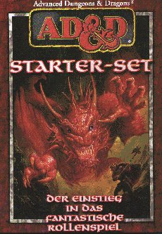What started AD&D for me